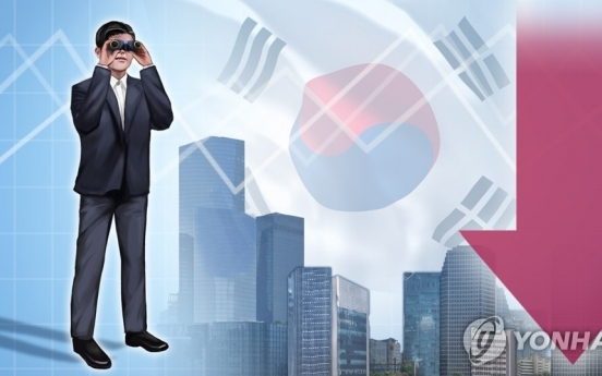 Moody's cuts S. Korea's 2019 growth outlook to 2 pct