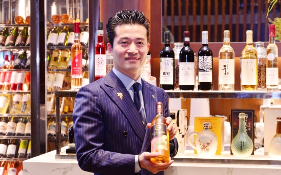 [Herald Interview] Can Korea develop its own wine country?