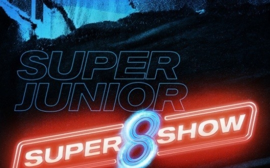 'Super Show' in October to herald return of 'complete' Super Junior