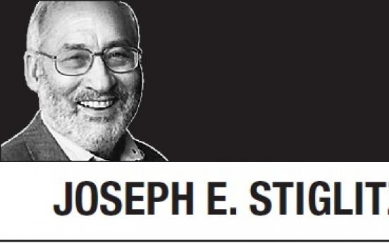[Joseph E. Stiglitz] Is stakeholder capitalism back?