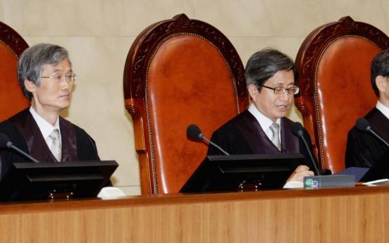 Top court sends back Park Geun-hye corruption cases