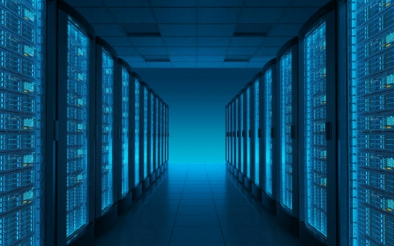 Global data center providers make foray into Korea