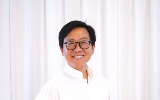 William Lim, architect of many things