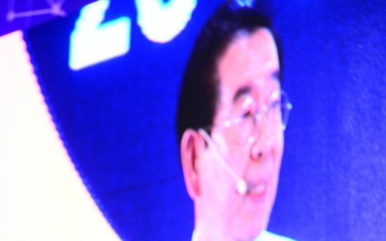 'Korea should use strengths in technology, intellectual property'