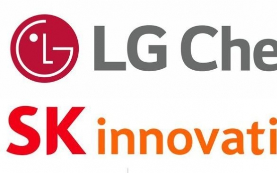 LG–SK dispute over job poaching extends to patent war