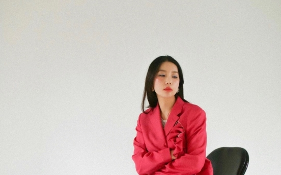 [Herald Interview] Yie Sun-yuul has the world at her heels