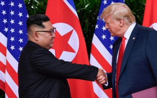 Foreign ministry to focus on early resumption of US-NK nuclear talks