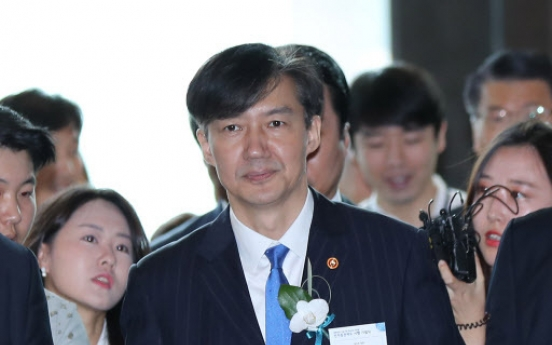 [KH explains] What is prosecution looking for in its probe of Cho Kuk family?