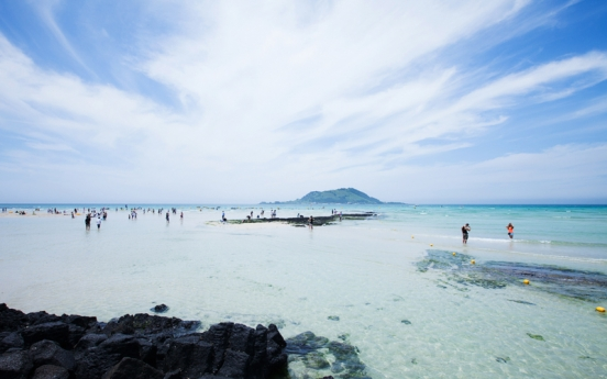 Travel like a local on Jeju Island