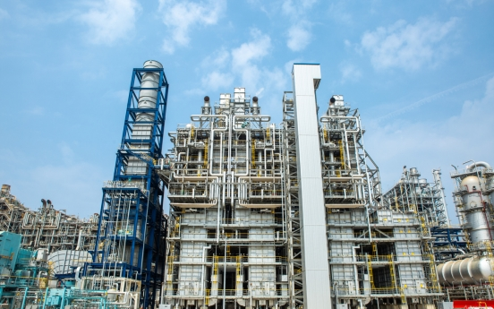 Hanwha Total expands ethylene production