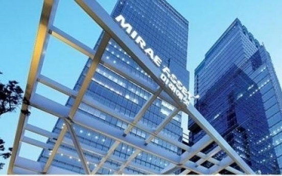 Mirae Asset Daewoo included on DJSI for 8th consecutive year