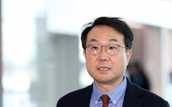 S. Korea's top nuclear envoy calls for flexibility in upcoming US-NK negotiations