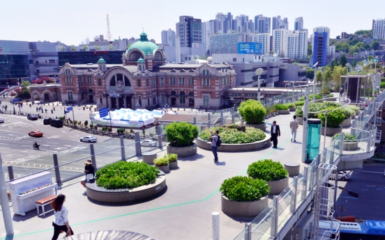 [Weekender] Top repurposed spaces in Seoul