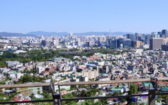 [Eye Plus] Peaceful Buam-dong rises as hip place