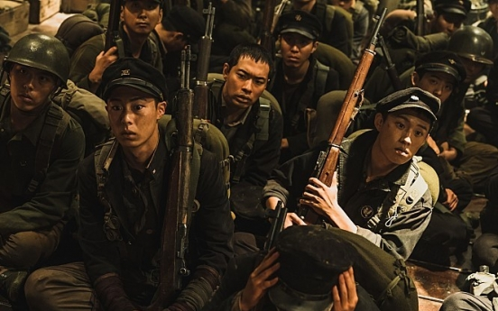 [Herald Review] 'Battle of Jangsari,' average delivery, worthy tribute