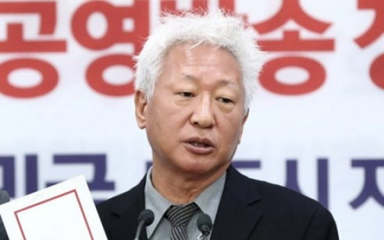 [Newsmaker] Professor under fire for comparing 'comfort women' to prostitutes