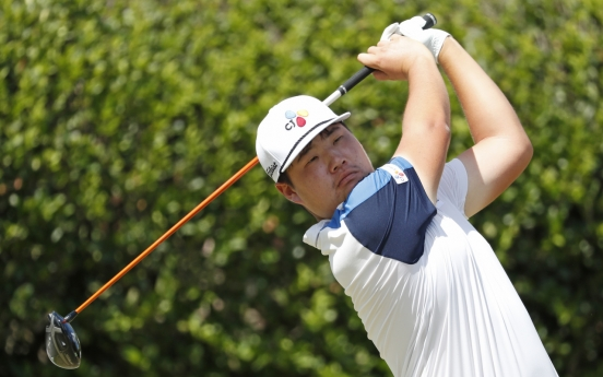 S. Korean Im Sung-jae loses in playoff on PGA Tour