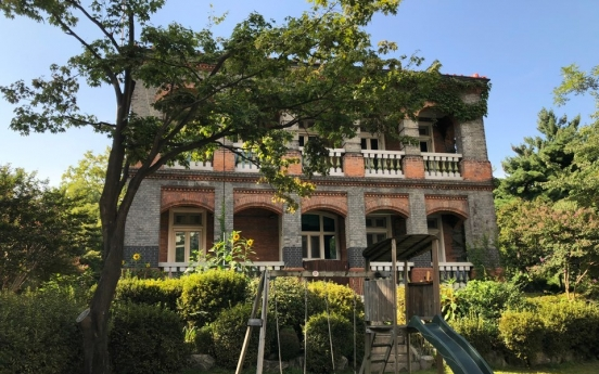 [Diplomatic circuit] Foreign embassies in Seoul offer glimpse into history, culture