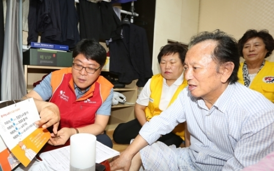 Efforts pick up to help senior citizens use tech in daily lives