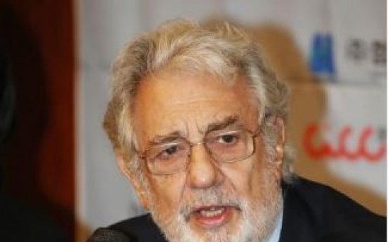 Famed opera singer Placido Domingo withdrawing from all future Met performance