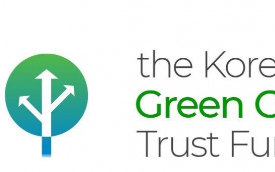 KGGTF holds symposium on green growth