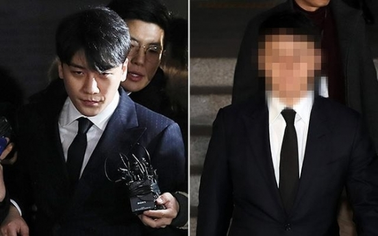 [Newsmaker] Prosecutors raid police headquarters in probe related to officer's nightclub scandal