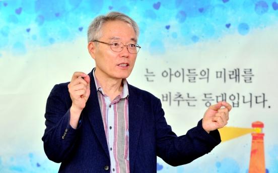 [Herald Interview] 'Take the burden off our children'