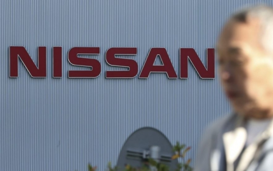 Nissan to maintain Korean operations despite headwinds