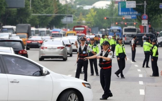 [News brief] Seoul to restrict traffic in Jamsil on Friday for sporting event