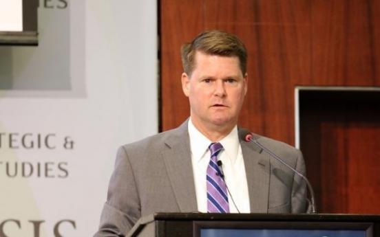Pentagon: OPCON transfer plans show strength of S. Korea-US alliance