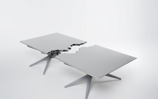 [Herald Design Forum 2019] Alex Mustonen, artist who reinvents everyday structures, materials