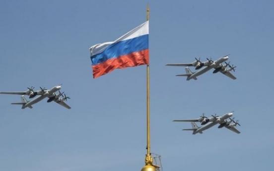 S. Korea, Russia pushing to set up military hotline: JCS