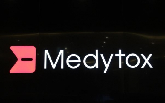 Medytox appoints former acting US attorney for case against Daewoong
