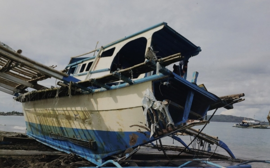 4 Chinese boats seized for alleged illegal fishing
