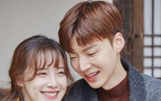 Ku Hye-sun says she will stop writing about Ahn Jae-hyun