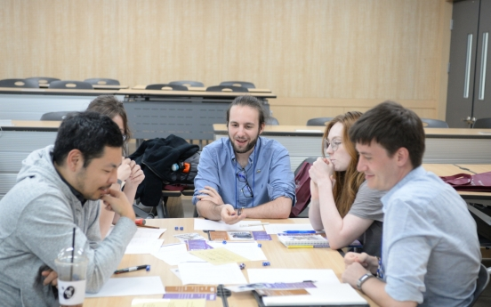 International conference for teaching English held in Seoul