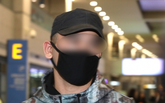 [News brief] Kazakh man suspected of hit-and-run extradited to Korea