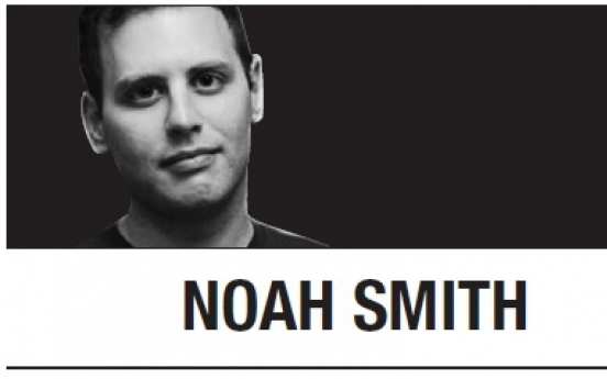[Noah Smith] Five unpopular policies the US should adopt