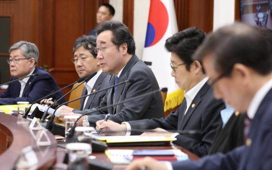 [News analysis] PM's Japan trip raises hopes for Seoul-Tokyo relations, but administration remains cautious