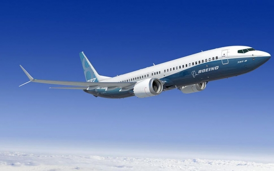 Low-cost carriers to go on leading Korea's flight industry: Boeing