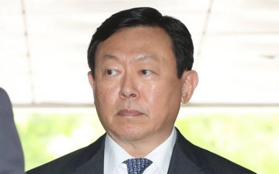 [Newsmaker] Top court confirms suspended sentence for Lotte chief