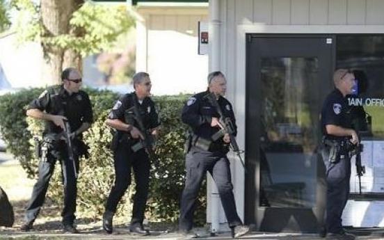 美캘리포니아 고교 인근서 총격 사건…10대 소년 1명 부상
