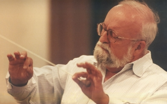 Despite Penderecki's absence, SIMF continues with Polish-themed concerts