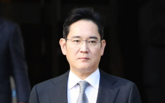 Samsung heir's bribery retrial begins