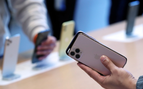 Will iPhone 11 overcome lack of 5G?