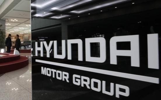 Greenpeace slams Hyundai Motor's green car strategy