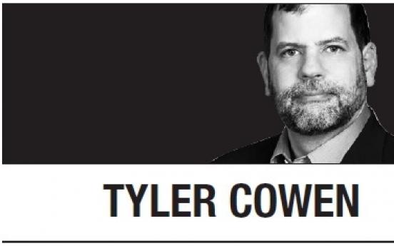 [Tyler Cowen] How can California be left in the dark?