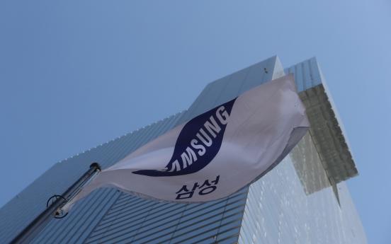 Samsung's Q3 net profit plummets on semiconductor market woes