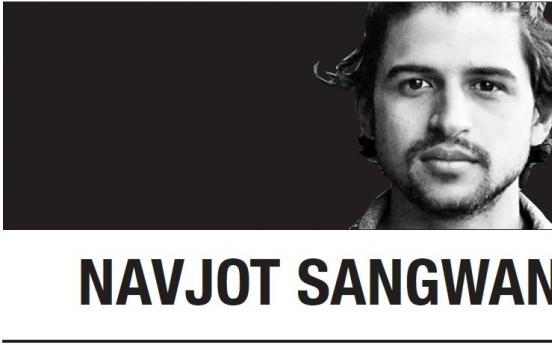 [Navjot Sangwan] The caste of credit in India