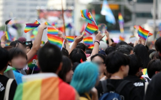 [Newsmaker] Permission sought to hold queer festival in South Gyeongsang Province on Nov. 30